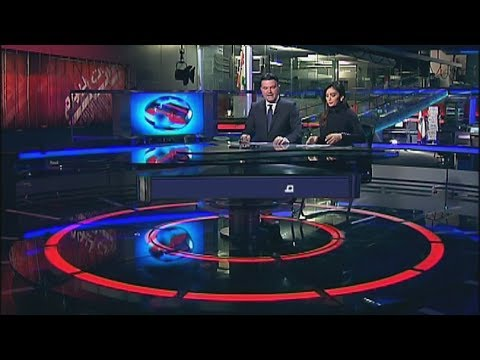 Prime time News - 28/01/2018 -...