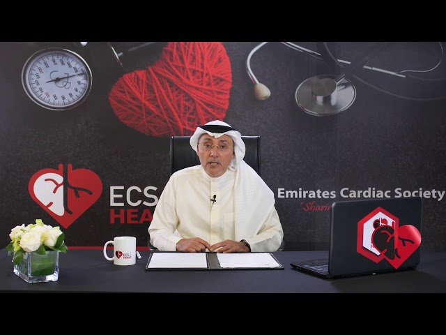 Prof. Wael Al Mahameed talks about signs & symptoms of acute coronary syndrome in women.