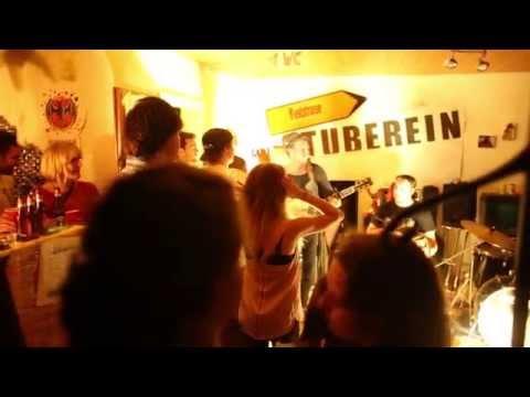 STUBEREIN Live @ Westside WG Chur