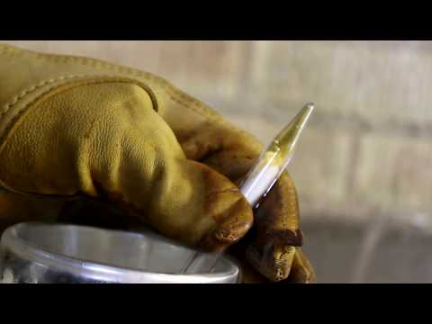 Carbonating Honey Part 2