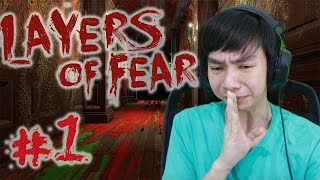 Tikus dimana mana - Layers Of Fear - Indonesia Part 1