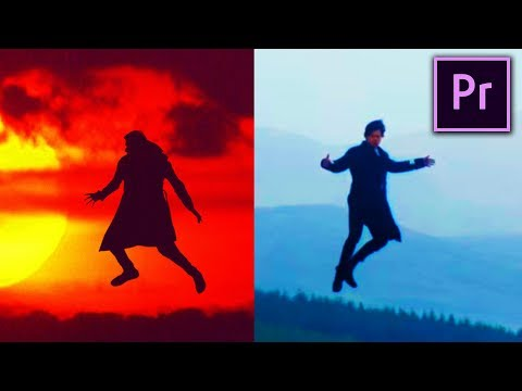How to FLY NATURAL like Harry Styles  Premiere Pro Tutorial
