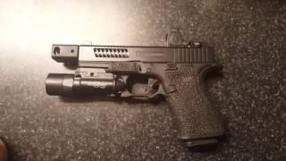 innovative gunfighter solutions glock 19