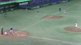 伯和ビクトリーズ(東広島市) 対 TDK(にかほ市) 第84回都市対抗野球 ...