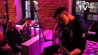 видео Преподаватель по саксофону в Минске МузШок