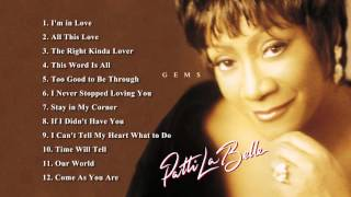 Watch Patti Labelle The Right Kinda Lover video