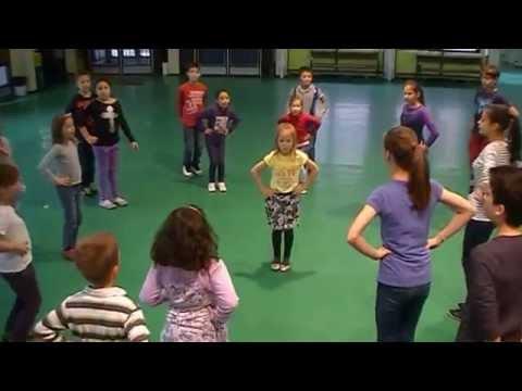 Schambeker Kinderspiele - Lochberg-Kindergruppe