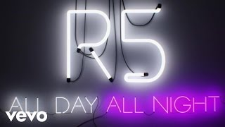 R5 - All Day, All Night: Pass Me By (Performance)