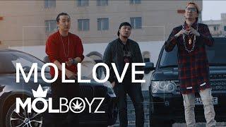 MOLBOYZ - Mollove MV (New Generation HIP POP) | Beat by Mariobeatz