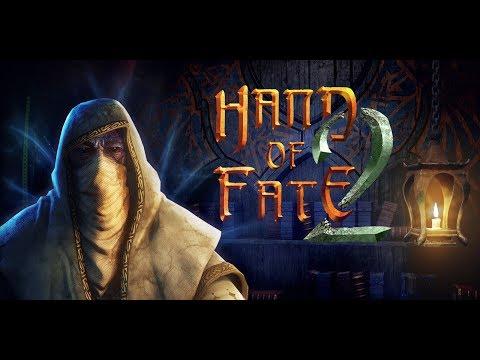 Hand Of Fate 2. Прохождение. ч6. Император