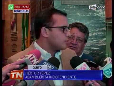 Presidencia de la asamblea en el limbo tras salida de Serrano