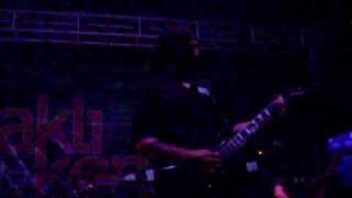 Pentagram - Powerstage (Ankara 7-12-2007)