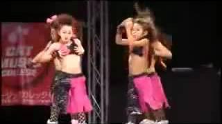 Современные детские танцы