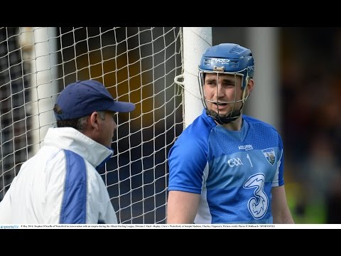 GAA Great Plays: Stephen O'Keeffe (Waterford)