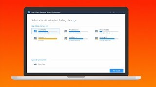 How To Recover Deleted Photos,Videos, And Files With EaseUS