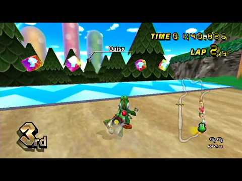 3DS Rock Rock Mountain (v1.1) - MrKoeikoei, ZillaSpaz