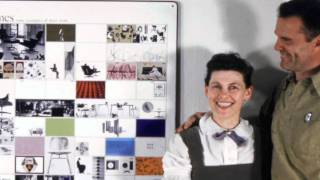 Eames: The Architect and the Painter Trailer (HD Trailer)