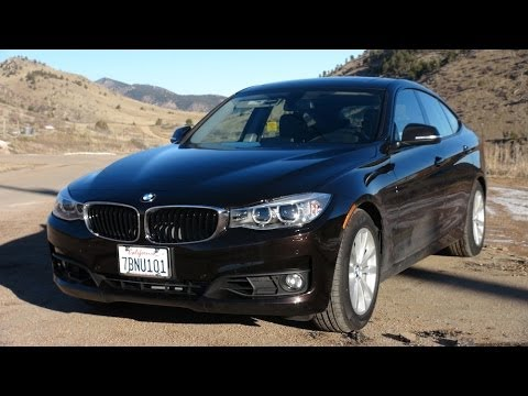 2014 Bmw 328i Xdrive Gt Up Close And Personal Review Youtube