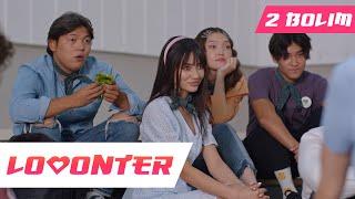 Lovonter 2 серия   Bir Toqsan   Бір Тоқсан