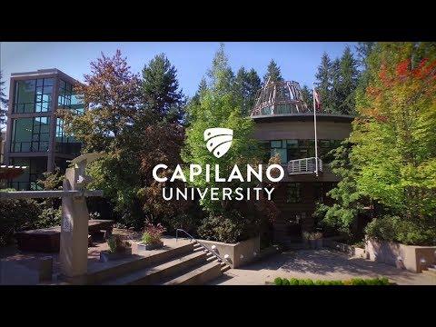 Showcase Capilano University