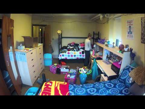 #MOVEUVM | Moving in in 60 seconds