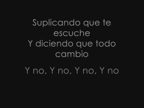 Maite Perroni - Tu y Yo Letra/Lyrics