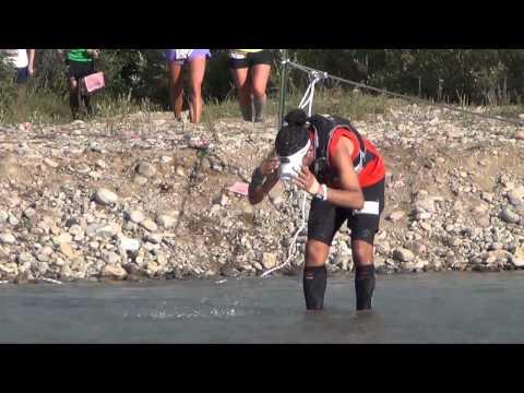 A Race Story : 2013 Leadville 100 Trail Run