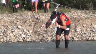 A Race Story : 2013 Leadville 100 Trail Run