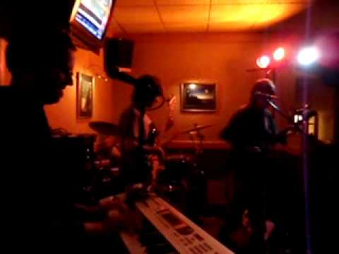 Music Band Live at Harley's Lounge Marquette Michigan