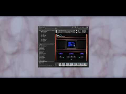 NeO sound demonstration