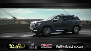 Denali Advantage At West Point GMC Buick