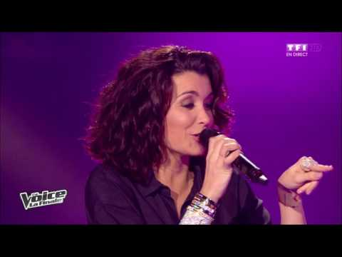 The Voice 2014│Les coachs  Everybody Needs Somebody to Love The Blues Brothers│Finale