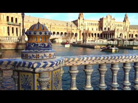 Andalucia, Spain // Travel Diary