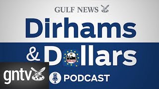 Dirhams & Dollars podcast - Tough day for Theresa May