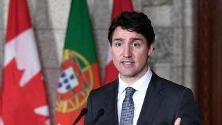 Justin Trudeau is the Bernie Sanders of Canada: Hal Lambert