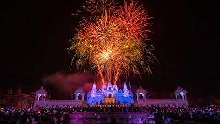 Diwali & Annakut Celebration 2015, Atlanta, GA