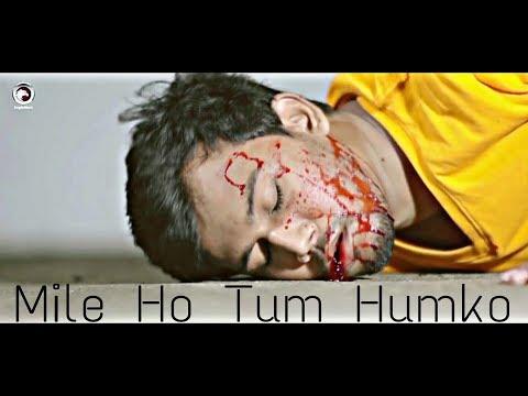 Mile Ho Tum Humko | Neha Kakkar | Accident Heartbroken Love Story