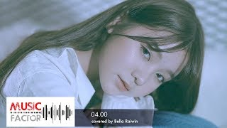 The TOYS - 04:00 - cover by Bella Raiwin [ เบลล่า ไรวินทร์ ]