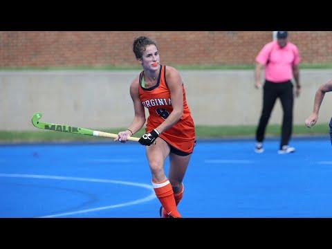 FIELD HOCKEY - Duke Highlights