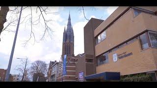 Vestiging Hilversum - Welkom bij Business School Notenboom