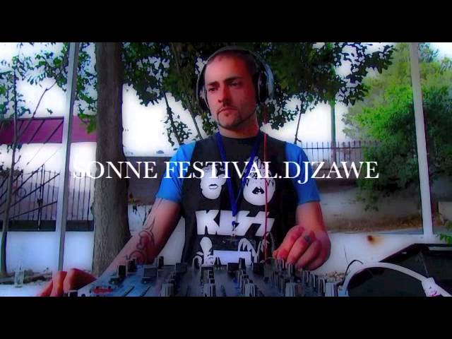 zawe@sonne festival.