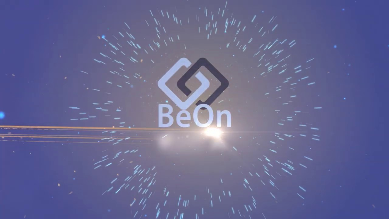 BeOn Container // Deep Blue video thumbnail