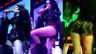 Video Zaskia Gotik - Bang Jono [WOW!! Goyang HOT BANGET - Pakaian MINI] [Tahun Baru - Club Malam Jakarta] download MP3, 3GP, MP4, WEBM, AVI, FLV Oktober 2017