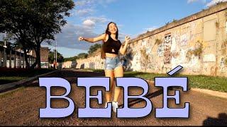 BEBÉ - Camilo, EĮ Alfa / Coreografía Zumba Fitness