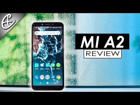 Xiaomi Mi A2 Review - Worth the Wait or Too Late?