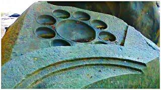 ТЕХНОЛОГИИ БОГОВ | Машинная обработка камня в древности