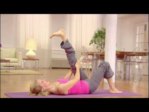 Pilates for Beginners: Core Connection