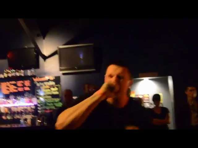 The Flex - Live @ The Maywood 4/14/14