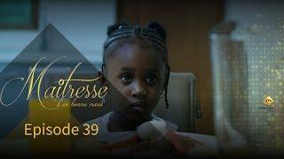 Série - Maitresse d'un homme marié - Episode 39 - VOSTFR