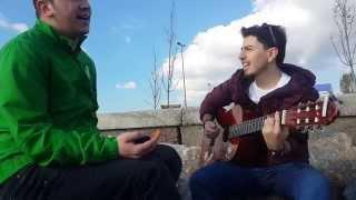 EROL EVGİN-Sevdan Olmasa Gitar Cover (Furkan AYKIN-Ali YİĞİT)
